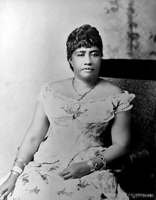 queen liliíuokalanii - the last queen of hawaii essay Last monarch of hawaii, 1838-1917 queen liliuokalani's reign was short and stormy upon inheriting the throne, she had to deal with an economically depressed economy and a constitution forced on the hawaiians by the united states, which left the monarchy of hawaii powerless.
