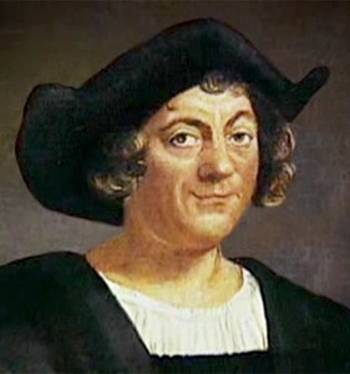 Christopher columbus essay questions