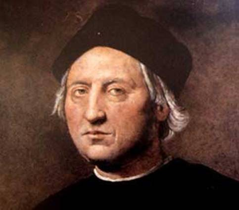 how christopher columbus was influential to Marco polo's influence on christopher columbus 2145 words jan 13th, 2003 9  pages marco polo's travels formulated in europe of the fourteenth and.