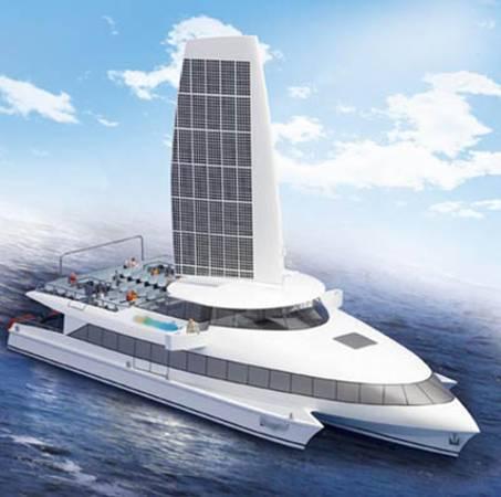 solar-boat-solarsailor