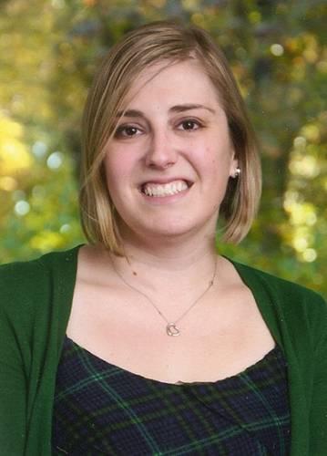 Lauren Rousseau, age 30