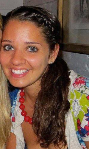 Victoria Soto, age 27