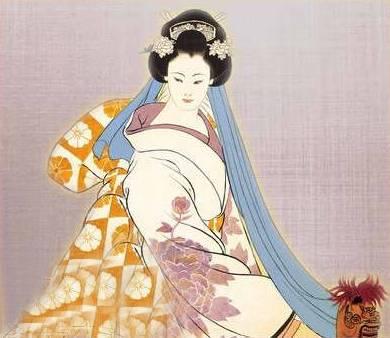 Princess Pingyang of China's Tang Dynasty.