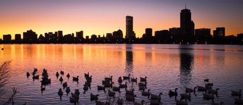 The sun rose over Boston on April 16, 2013, as it has every day since.