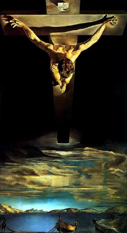 Salvador_Dali_Christ_of_St_John_of_the_Cross
