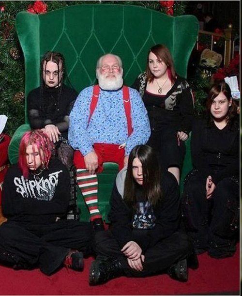 badfamilyxmasphotos